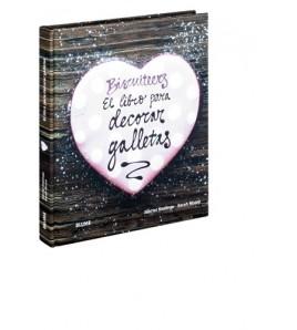 Biscuiteers. El libro para decorar galletas