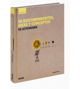 50 descubrimientos, ideas y conceptos