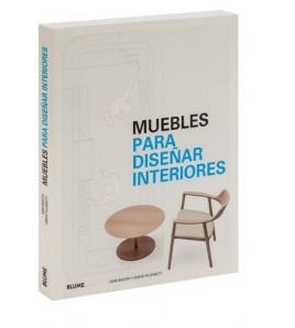 Muebles para diseñar interiores