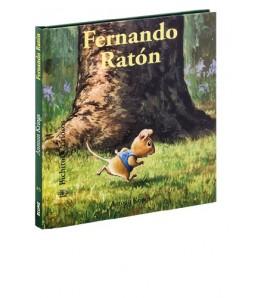 Fernando Ratón