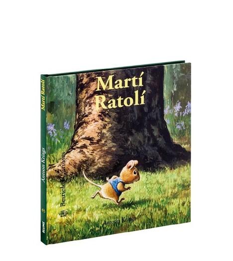 Martí Ratolí