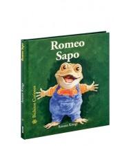 Romeo Sapo. Bichitos curiosos