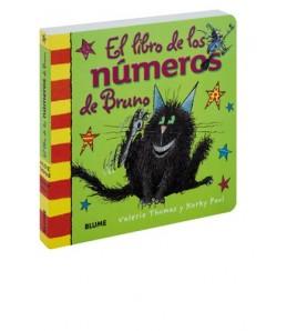 El libro de los números de Bruno