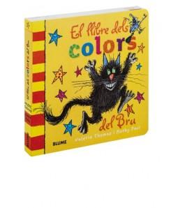 El llibre dels colors del Bru