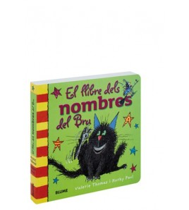 El llibre dels nombres del Bru