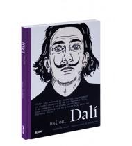 Así es... Dalí