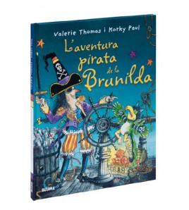 L'aventura de la Brunilda pirata
