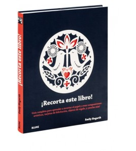 ¡Recorta este libro!