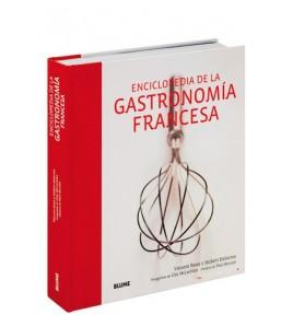 Enciclopedia de la gastronomía francesa
