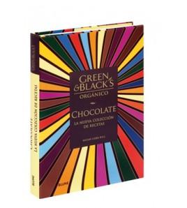 Green&Blacks Orgánico. Chocolate