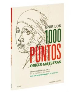 Unir los 1000 puntos. Obras maestras