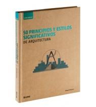 50 principios y estilos significativos de arquitectura