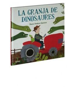 La granja de dinosaures