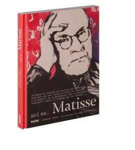 Así es... Matisse