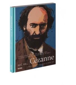 Así es... Cézanne