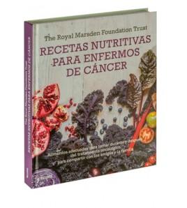 Recetas nutritivas para enfermos de cáncer
