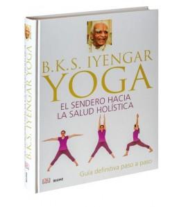 B.K.S. Iyengar. Yoga