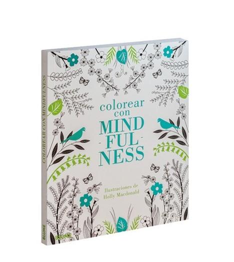 Colorear con mindfulness