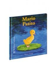 Mario Patito. Bichitos curiosos