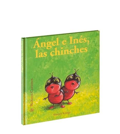 Ángel e Inés, las chinches