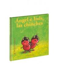Ángel e Inés, las chinches. Bichitos curiosos