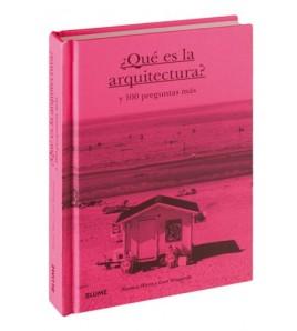 ¿Qué es la arquitectura?