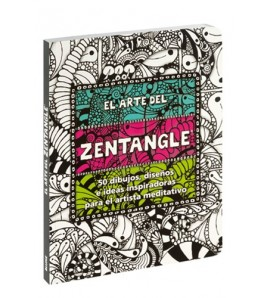 El arte del Zentangle