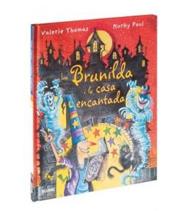 La Brunilda i la casa encantada