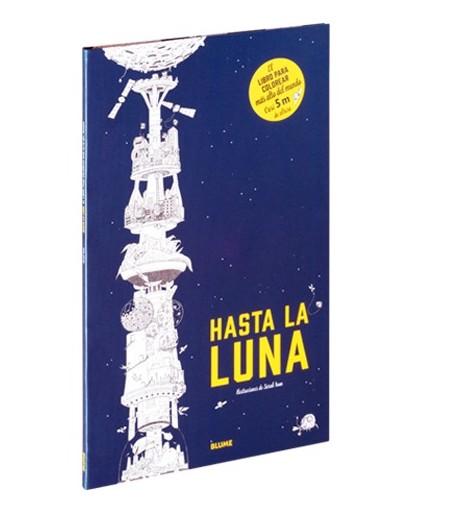 Hasta la Luna