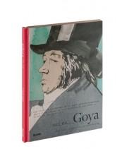 Así es... Goya