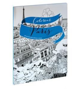Colorear París