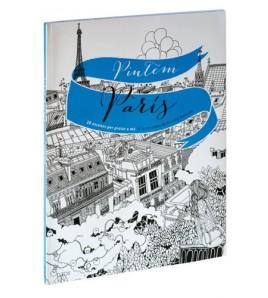 Pintem París