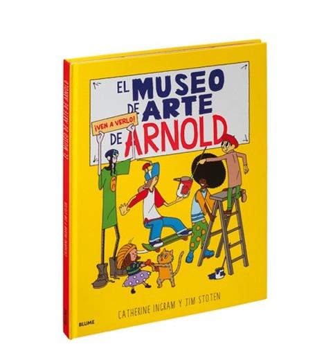 El museo de arte de Arnold