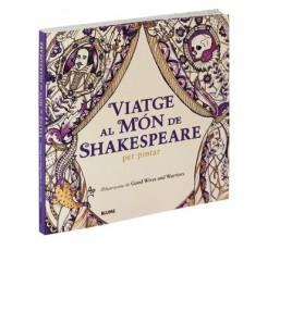 Viatge al món de Shakespeare