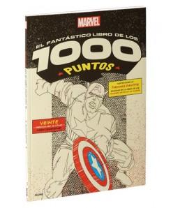 El fantástico libro de los 1000 puntos