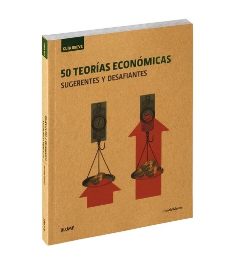 50 teorías económicas