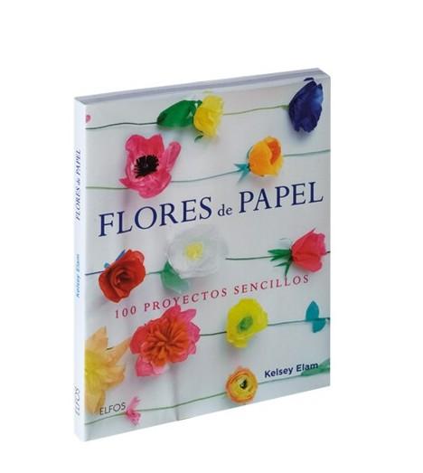 Flores De Papel Blume