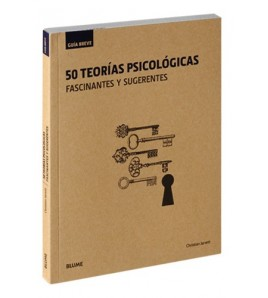 50 teorías psicológicas