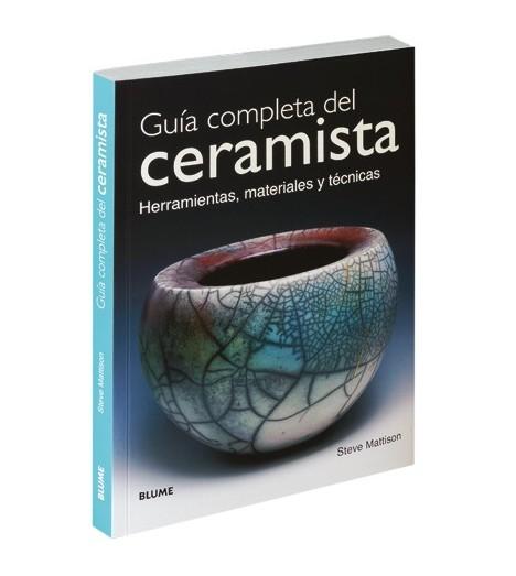 Guía completa del ceramista