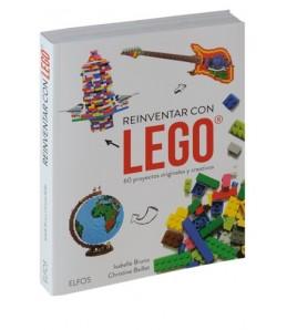 Reinventar con Lego®