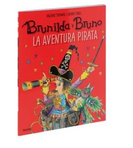 La aventura pirata