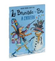 Brunilda i Bru. A l'hivern