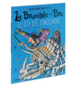 El dia del dinosaure