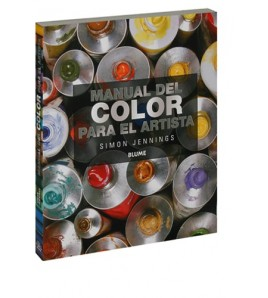 Manual del color para el artista