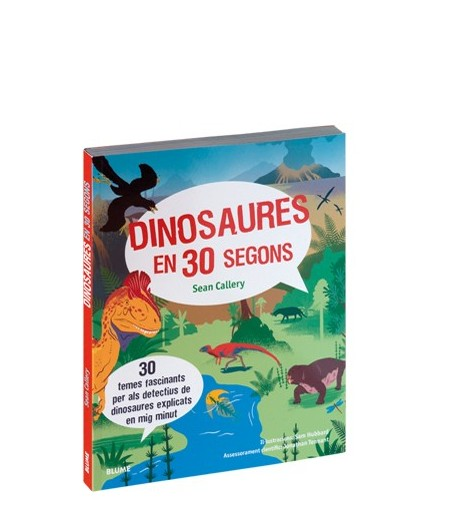 Dinosaures en 30 segons