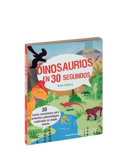 Dinosaurios en 30 segundos
