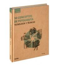 50 conceptos de fotografía