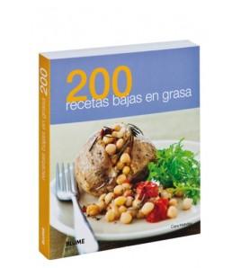 recetas bajas en grasa