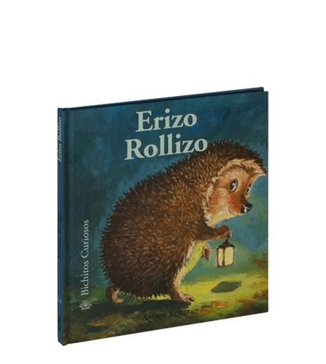 Erizo Rollizo