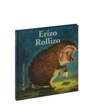 Erizo Rollizo. Bichitos curiosos